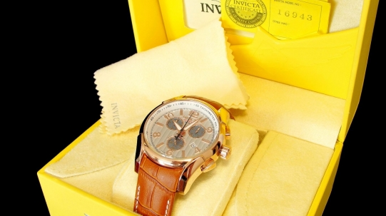 16943 Invicta Specialty COSC - Фото_7