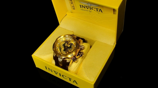 14464 Invicta Reserve Venom - Фото_5
