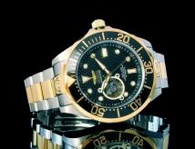 Мужские часы Invicta 13705 Grand Diver