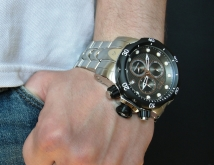 Мужские часы Invicta 5732 Reserve Venom Swiss Made