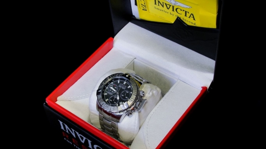 17500 Invicta Subaqua Noma II Limited Edition - Фото_8