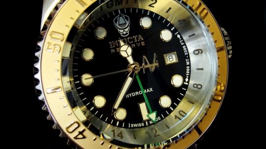 16960 Invicta Pro Diver Hydromax - Фото_1