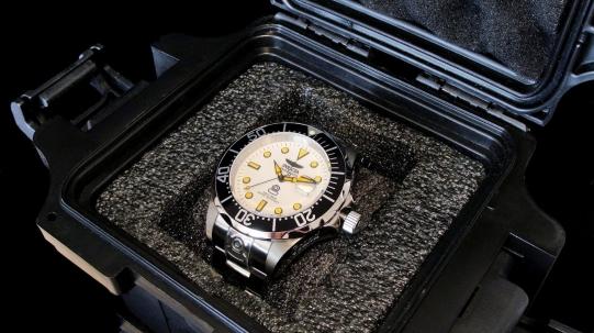 10640 Invicta Pro Diver Automatic - Фото_7