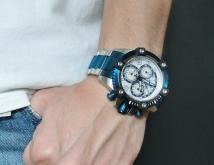Мужские часы Invicta 13714 arsenal swiss made
