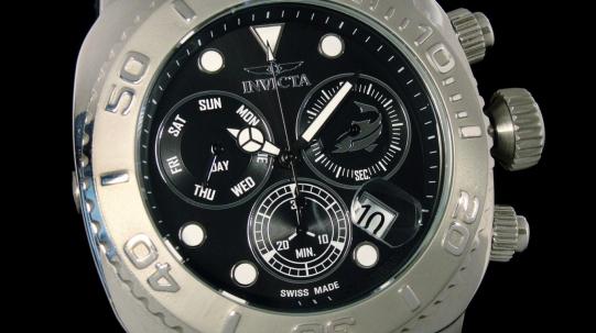 14645 Invicta Australian Diver - Фото_1