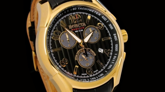 16942 Invicta Specialty COSC - Фото_1