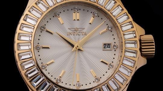 17940 Женские часы Invicta Angel - Фото_1