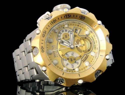 Мужские часы Invicta 27790 Hybrid Venom Swiss