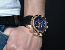 мужские часы invicta 15774 reserve bolt