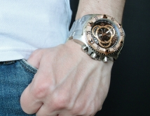 Мужские часы Invicta 11001 Reserve Excursion