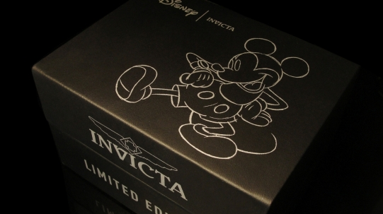 27275 Женские Invicta Disney Limited Edition - Фото_6