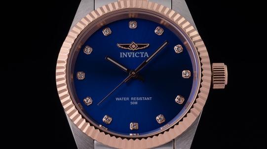 29512 Женские часы Invicta Specialty - Фото_1