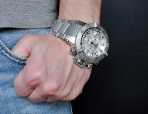 Мужские часы Invicta 1894 Subaqua Noma III Swiss Made