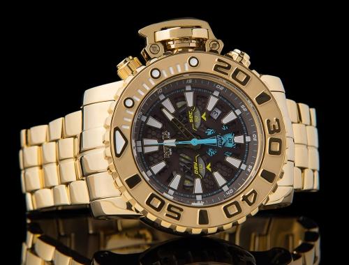 Мужские часы Invicta 31468 Sea Hunter