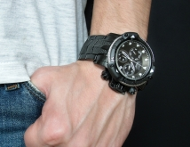 Мужские часы Invicta 26730 Subaqua Poseidon