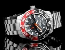 Мужские часы Aragon A338RED