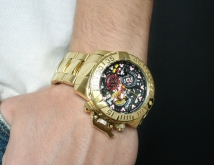 Мужские часы Invicta 24504 Disney Limited Edition