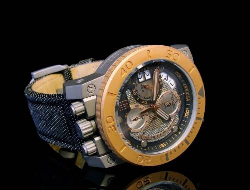 Invicta 13049 Jason Taylor Limited Edition