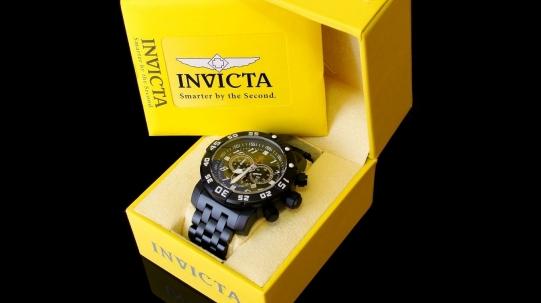 17549 Invicta Sea Base Limited Edition - Фото_5