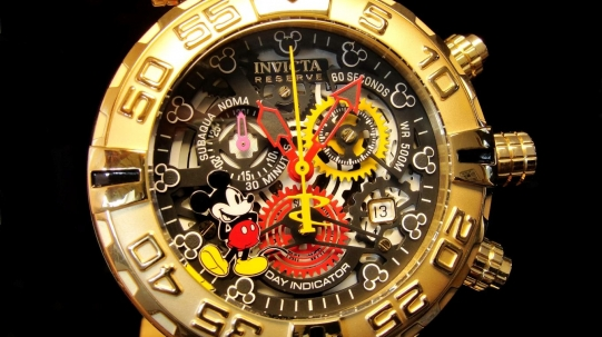 22734 Invicta Disney Limited Edition - Фото_1