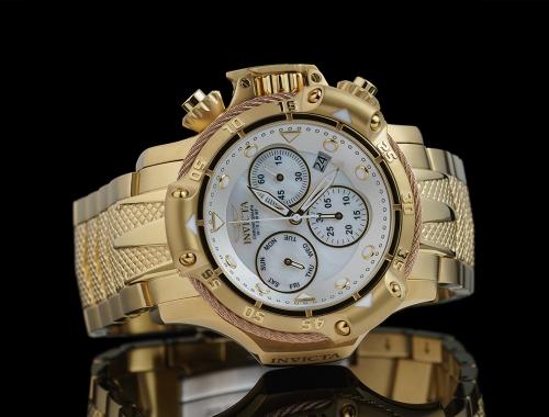 Мужские часы Invicta 26728 Subaqua Poseidon