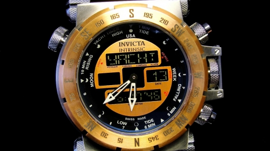 13075 Invicta Coalition Forces Intrinsic - Фото_1