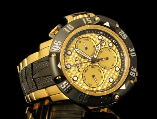 Мужские часы Invicta 23805 Subaqua Noma Poseidon