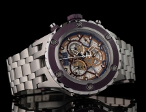 invicta 13743 reserve subaqua cosc swiss made chronograph 500m