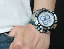 Мужские часы Invicta 15829 Arsenal Swiss Made