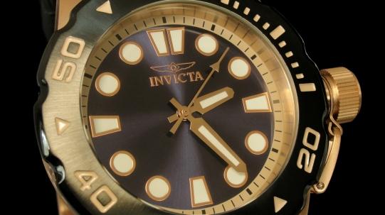 30722 Invicta Pro Diver - Фото_1