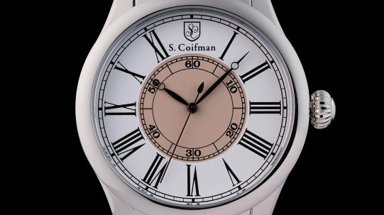 0434 Coifman SC0434 - Фото_1
