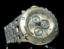 Мужские часы Invicta 1565 Reserve Subaqua Swiss Made