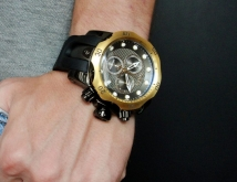 Мужские часы Invicta 16154 Reserve Venom Swiss Made