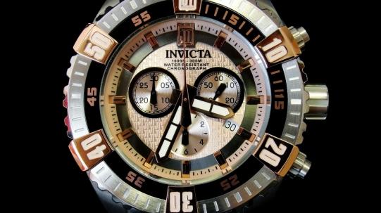 16304 Invicta Jason Taylor L.E. - Фото_1