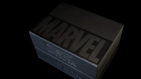 25984 Invicta Marvel Thor - Фото_6