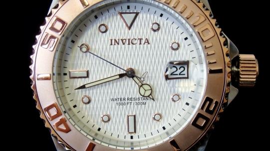 12837 Invicta Pro Diver Automatic - Фото_1