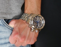 Мужские часы Invicta 11787 Reserve Venom Swiss Made