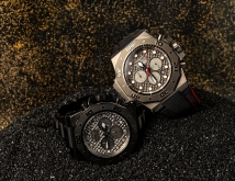 Мужские часы Invicta 23105 Akula