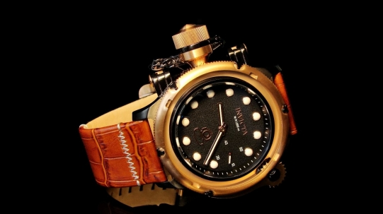 16359 Invicta Russian Diver Nautilus - Фото_1