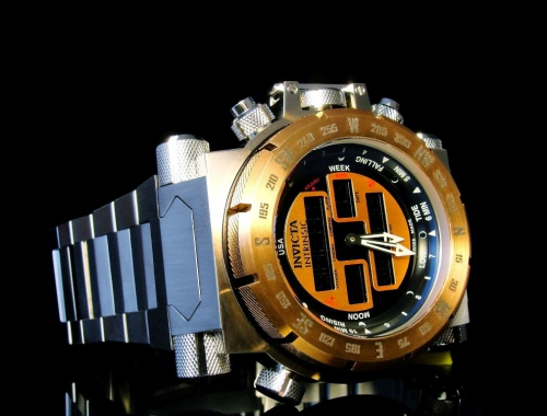 invicta 13075 coalition forces intrinsic